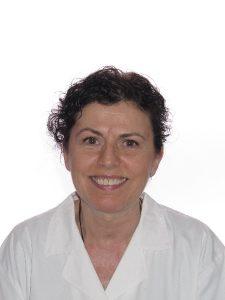 Doctora Rosa M Casanovas