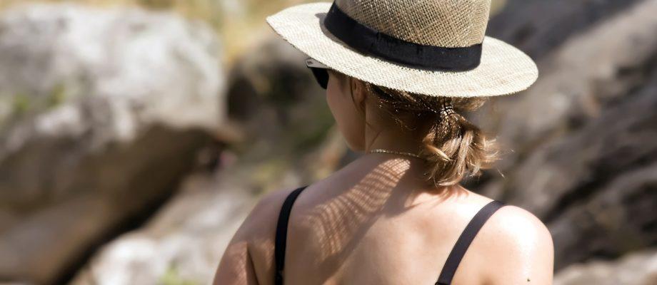 Com tenir cura de la pell a l'estiu